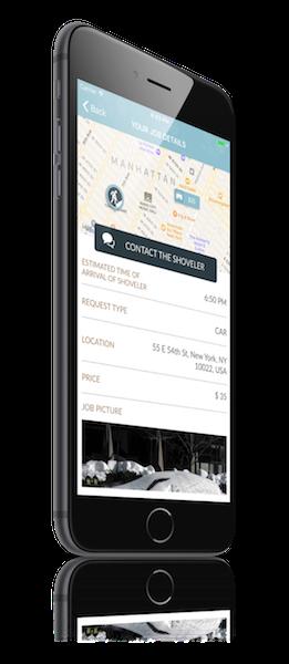 shovler app